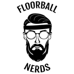Floorball Nerds logo