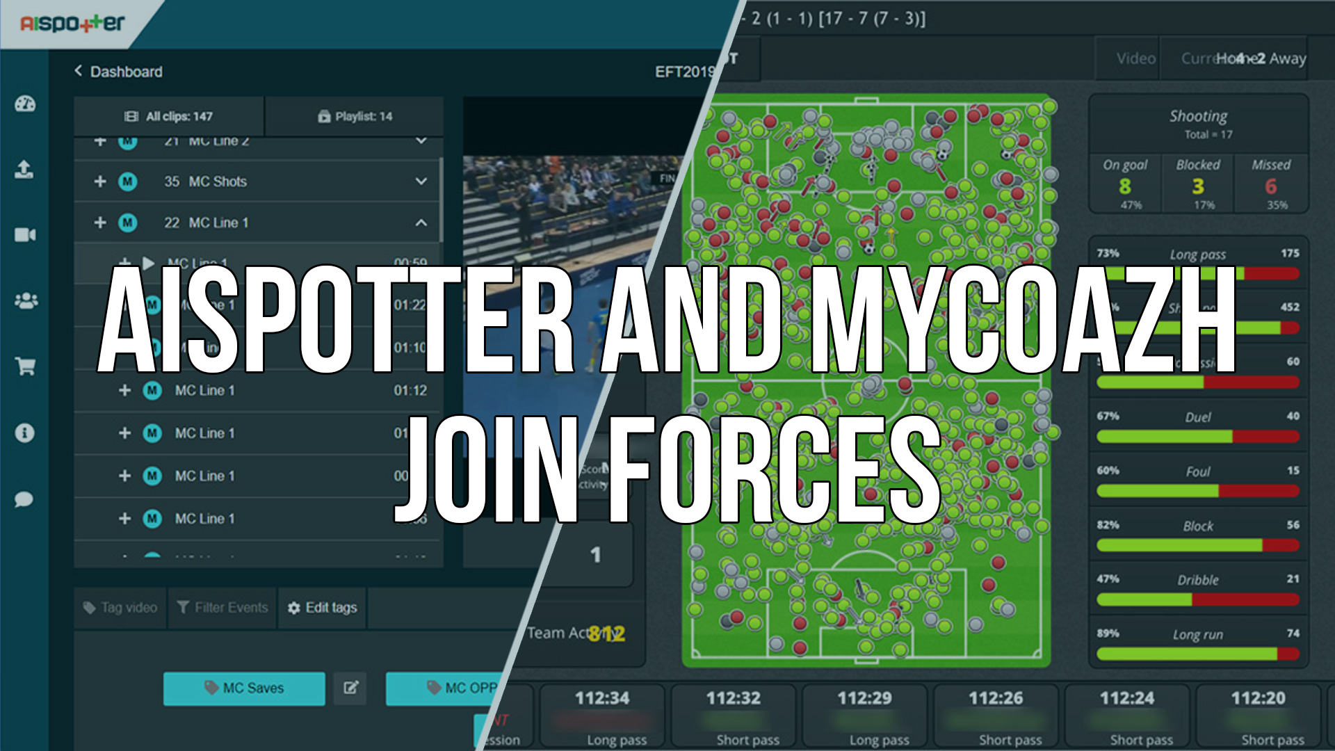 AISPotter and MyCoazh join forces and start collaboration
